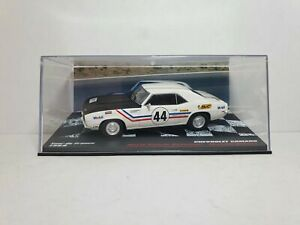 ALTAYA CHEVROLET CAMARO #1 MARIE C. BEAUMONT - G. RACING TOUR FRANCE 1969 1/43