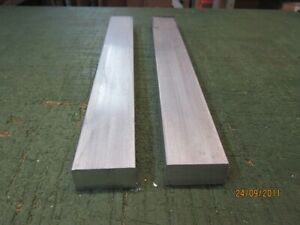 Aluminium Flachstange AlCuMgPb 50x5mm 35cm auf Zuschnitt L/änge 350mm