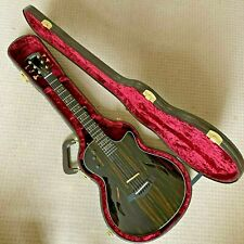More details for taylor t5z custom hollowbody electro acoustic guitar with taylor hardcase