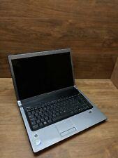 Dell PP33L Studio 1537 Black Laptop Used