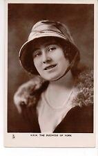 Vintage Postcard Queen Elisabeth The Queen Mother