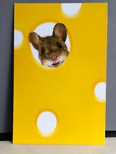 Funny Humorous Animal Mouse Thank You American Greetings Card