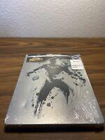 Black Panther(4k Ultra HD+Bluray+Digital)Bestbuy Exclusive SteelBook-Brand New