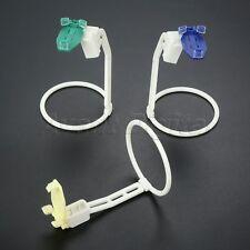 Dental X Ray Film Digital Sensor Positioner Holder Digital Locator Plastic 3pcs