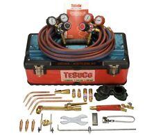 Welding, Brazing, Cutting Kits  Model: GWKOAS