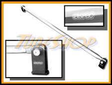 ASPEC 06-08 HONDA FIT / SPORT JAZZ REAR UPPER ALUMINUM STRUT TOWER BRACE BAR
