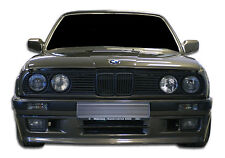 84-87 BMW 3 Series E30 2DR 4DR Duraflex M-Tech Front Bumper 1pc Body Kit 105323