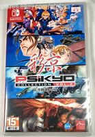 Psikyo Collection Vol. Volume 2 NEW Nintendo Switch Game ASIA Import US Seller