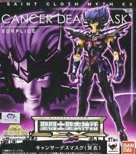 Bandai 5734 Saint Seiya Ex Cancer Surplice Action Figure