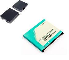 Batería para HP COMPAQ IPAQ hstnh-m03b-sl 35h00042-00 364401-001 367858-001