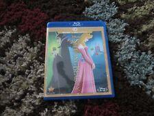 Disney's Sleeping Beauty Blu-Ray + DVD  Diamond Edition EUC
