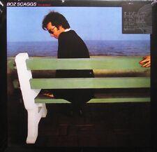 Boz Scaggs SILK DEGREES 7th Album 180g SONY LEGACY New Sealed Vinyl Record LP