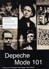 Depeche Mode - 101 (2 DVDs) de D. A. Pennebaker, Chris Hegedus | DVD | état bon