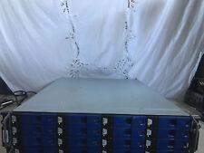 Xyratex RS-1220-x Storage Disk Array w/ 12x 300GB 15k