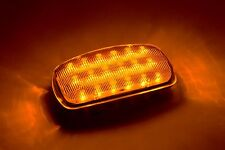 AMBER LED VEHICLE ACCESSORY LIGHT W/ MAGNETIC BASE