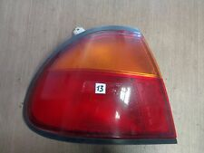 TAIL LIGHT LEFT 220-61700 Mazda 323 S V (bA) Year bj.94-98 Koito Rear Light