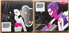Muse - Starlight CD & DVD **RARE**