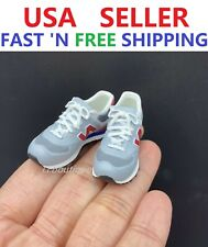 1/6 scale Sneakers Sports Shoes D HOLLOW for CUSTOM 12'' FEMALE DOLL Accessory