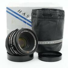 Hasselblad Zeiss Planar T* 80mm F/2.8 CF Lens