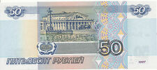Russland / Russia - 50 Rubles 1997 (1998) UNC - Pick 269a
