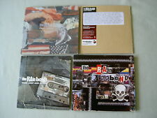 THE RAIN BAND job lot of 4 CD/promo CD singles The World Is Ours Easy Rider