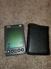 3Com Palm Pilot Professional Organizer with Oem Case & Stylus - Pre-Owned