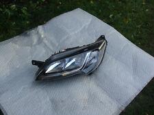 Genuine Peugeot BOXER Left  N/S  Headlight Halogen 1394429080