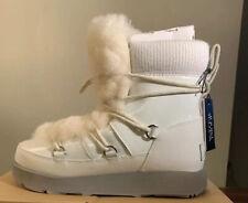 UGG HIGHLAND WATERPROOF 1096467 WHITE SZ 5, WATERPROOF WOMAN, WINTER, SNOW BOOT