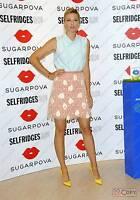 Maria Sharapova : Professional Tennis player , photograph, poster, various sizes