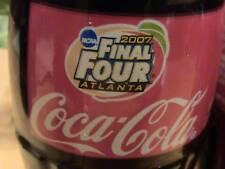 2007 NCAA Final Four - Cleveland and Atlanta