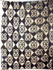 Tessuto originale africano etnia DOGON cm. 122 x 158
