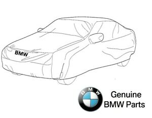 For BMW E36 Z3 Roadster1996-2003 CAR COVER protection Genuine 82111470381
