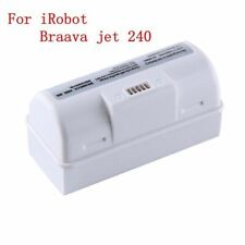 3.6V 5300mAh Li-ion replacement Battery for iRobot Braava Jet 240 model 4446040