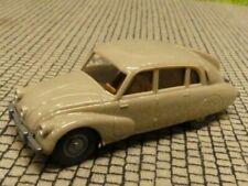 1/87 Wiking Tatra 87 braunelfenbein 827 3 A