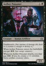 4x Aether Poisoner | NM/M | AEther Revolt | Magic MTG