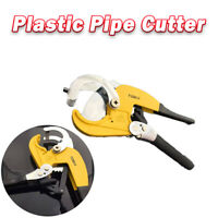 42mm PVC Plumbing Pipe Cutter Tool Plastic Hose Ratcheting Hot