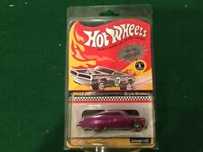 2001 Hot Wheels 1:64 PURPLE PASSION Online Exclusive Series 1 - 85516