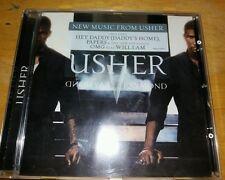 USHER   --- RAYMOND V RAYMOND  ---  RARE  R&B CD ALBUM