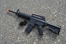 Non- Working Well D94S M4A1 AEG Electric Airsoft Gun (halloween toy) HALLOWEEN