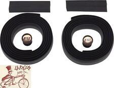 ESI RCT WRAP BLACK BICYCLE HANDLEBAR BARTAPE BAR TAPE