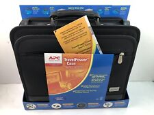 Shoulder Messenger Bag Tactical Briefcase Computer Laptop PC USB Ports APC Vtg