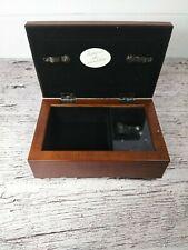 Sankyo art Wooden Book Hand Crank Music Box ♫ amazing Grace Theme Soundtrack ♫