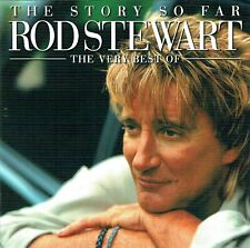 (2CD's) Rod Stewart - The Story So Far - The Very Best Of - Baby Jane, Sailing
