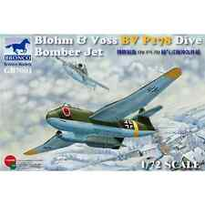 CB-GB7001 - Bronco Models: 1/72; Blohm & Voss BV P178 Dive Bomber Jet