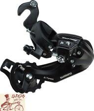SHIMANO RD-TY300 6/7 SPEED FRAME HANGER MOUNT REAR DERAILLEUR-FOR BMX/TRACK FRAM