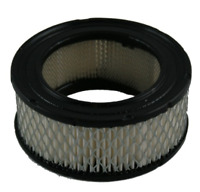 "New Redline Air Filter Paper Element 5 1/2"" dia 55mm High"