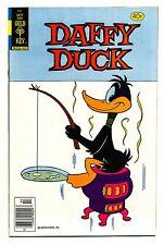Daffy Duck #127 (Gold Key) VF8.8