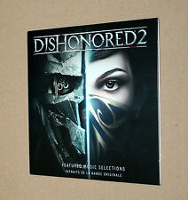 Dishonored 2 Promo Soundtrack Featured Music Selections