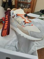 Adidas x mens size 9. Night Jogger Ivy park Limited Edition Genuine
