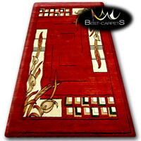 """MODERN QUALITY THICK RUGS """"PRIMO"""" Small Large size CHEAP HEAT-SET Best-Carpets"""